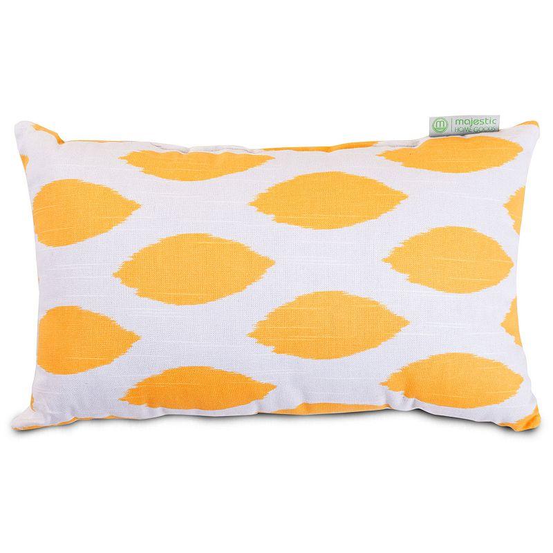 Majestic Home Goods Alli Small Decorative Pillow