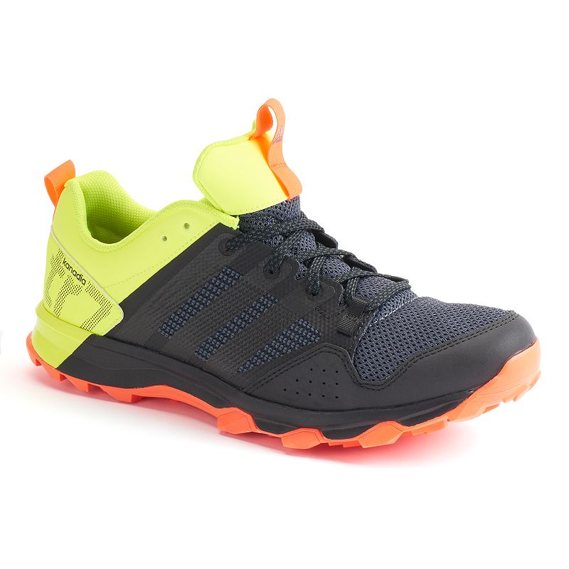 adidas Kanadia Men's Trail Running Shoes