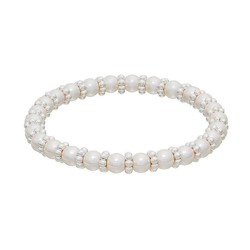 Croft & Barrow® Stretch Bracelet