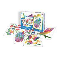 Aquarellum Junior In The Park Paint Set by SentoSphere USA