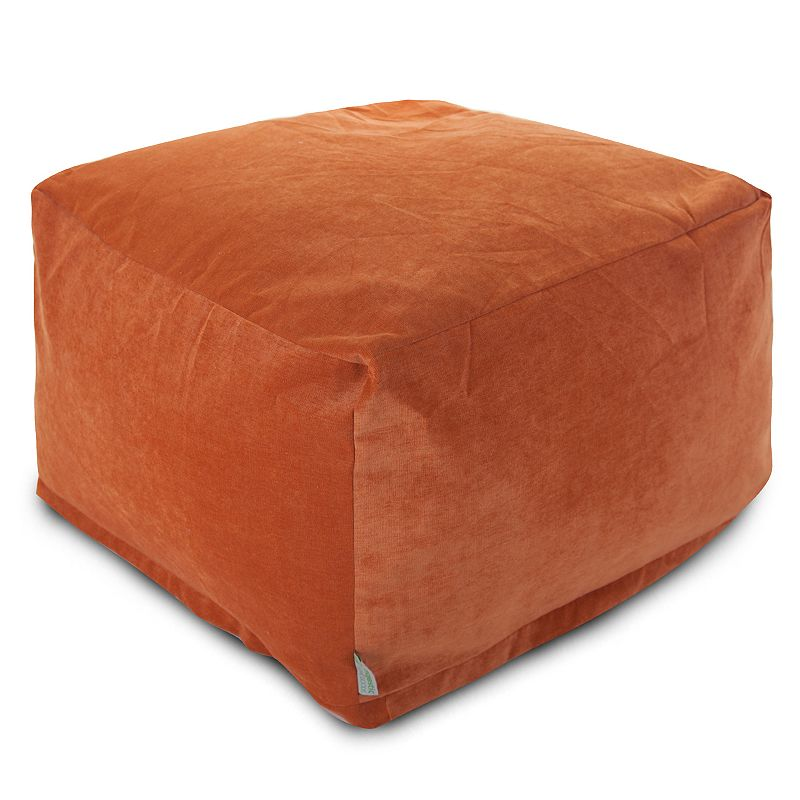 Majestic Home Goods Villa Large Ottoman
