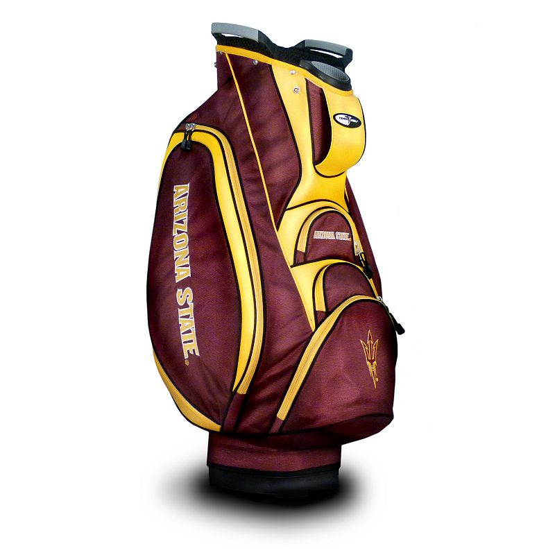 Team Golf Arizona State Sun Devils Victory Cart Bag