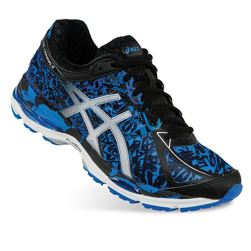 ASICS GEL-Cumulus 17 BR Men's Running Shoes