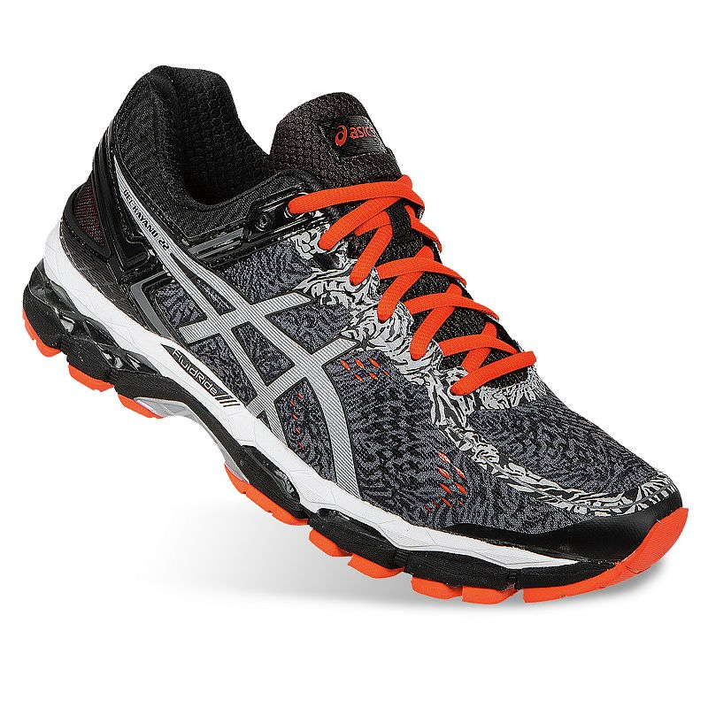ASICS GEL-Kayano 22 Lite Men's Running Shoes