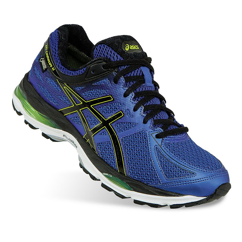 ASICS GEL-Cumulus 17 G-TX Men's Running Shoes