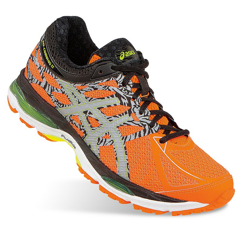 ASICS GEL-Cumulus 17 Lite-Show Men's Running Shoes