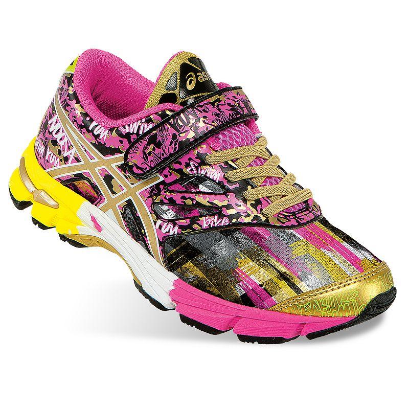ASICS GEL-Noosa Tri 10 PS Girls' Running Shoes