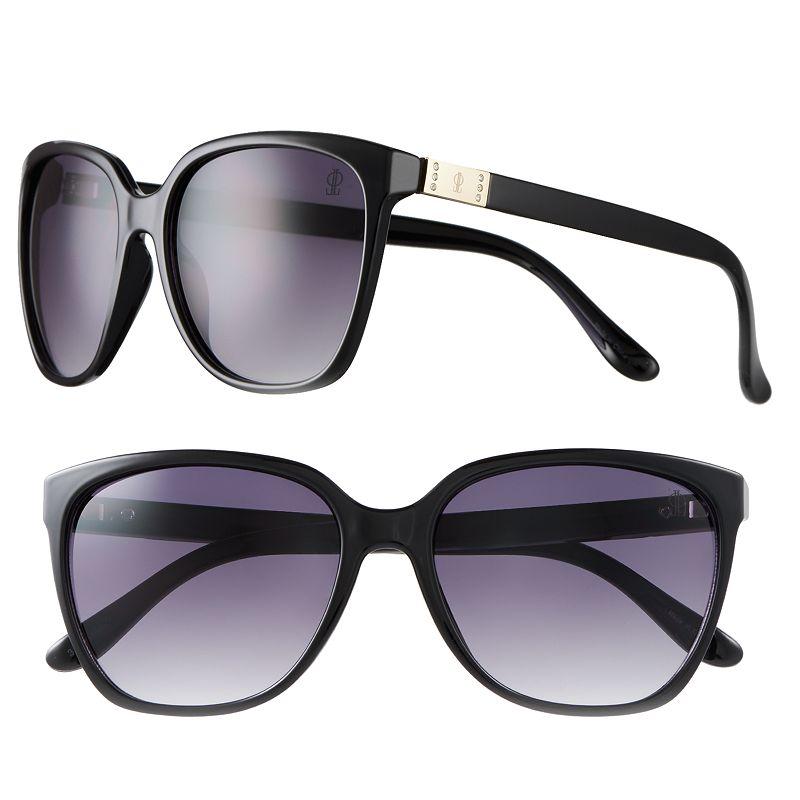 Jennifer Lopez Prospect Square Sunglasses - Women
