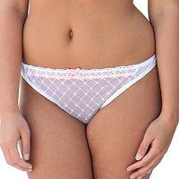 Curvy Kate Portia Thong Panty CK4002
