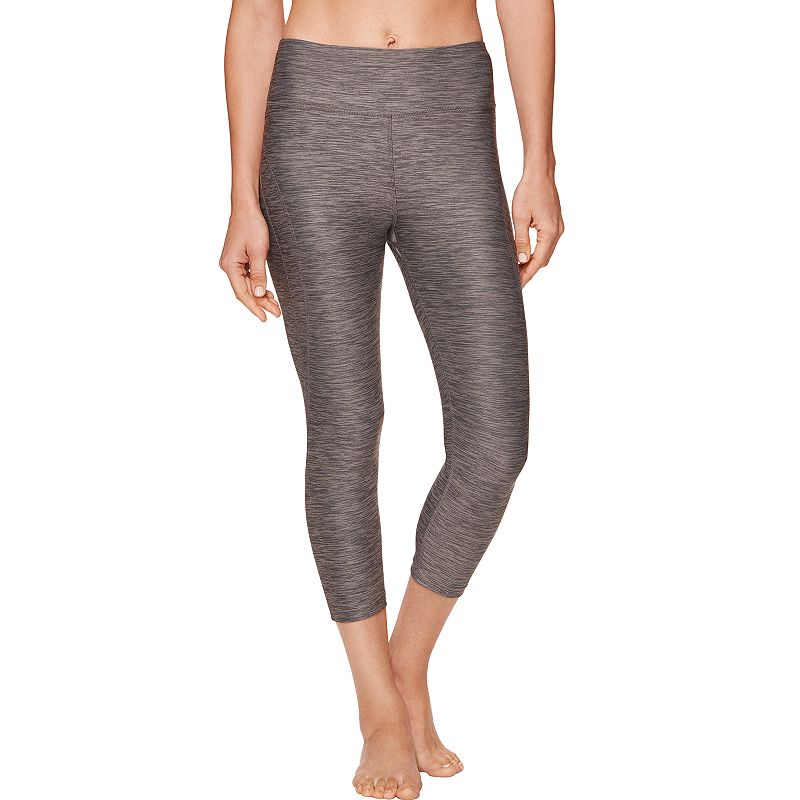 Women's Shape Active S-Seam Capri Workout Leggings