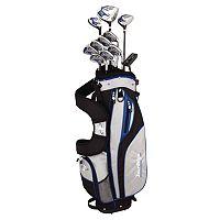 Tour Edge HP25 Junior's Left-Hand Golf Starter Set - Youth
