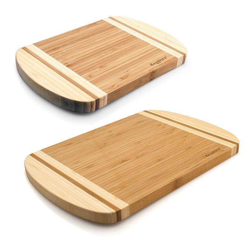 BergHOFF 2-pc. Bamboo Chopping Board Set