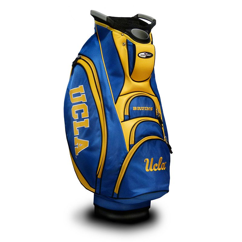 Team Golf UCLA Bruins Victory Cart Bag