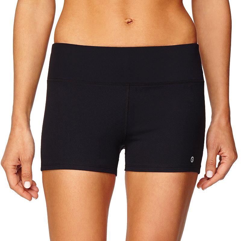 Women's Shape Active Tru Compression Workout Shorts