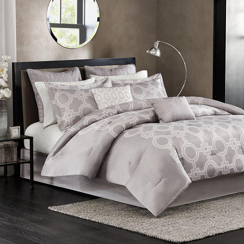 Madison Park Wendover 8-pc. Comforter Set