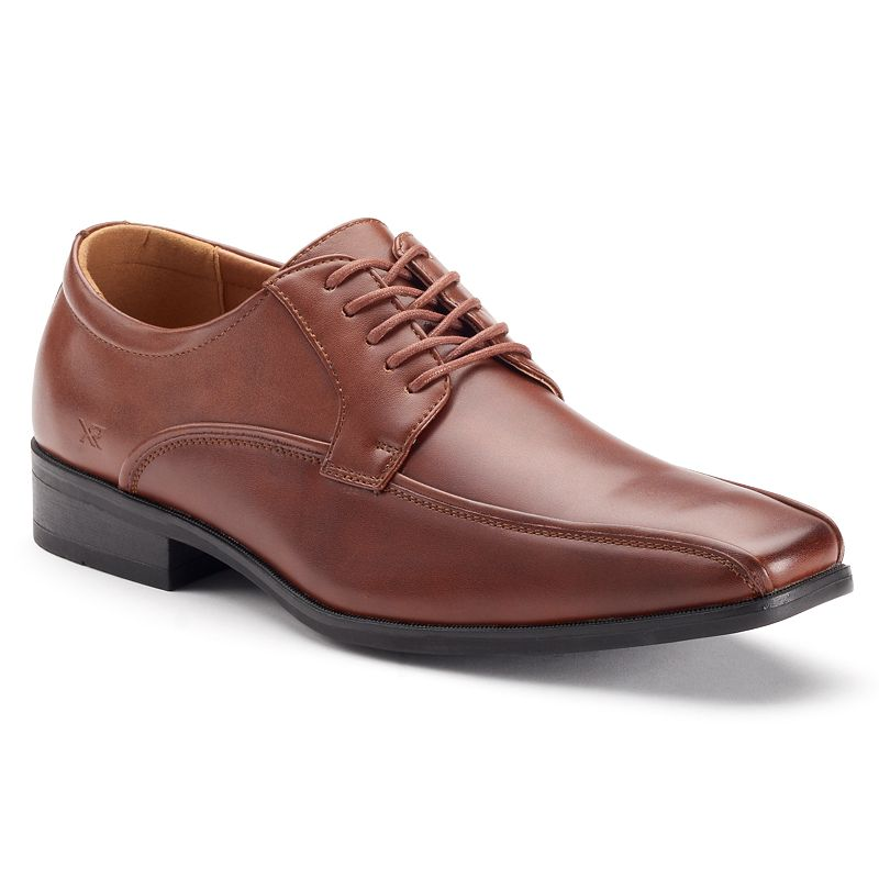 XRay Gansevoort Twin Trak Men's Oxford Dress Shoes
