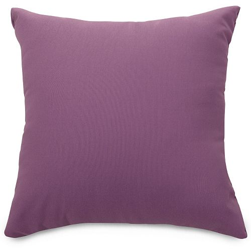 Throw Pillows Home Goods : Majestic Home Goods Indoor Outdoor Throw Pillow