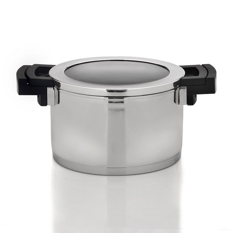 BergHOFF 4-qt. Stainless Steel Stockpot