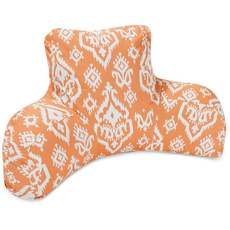 Majestic Home Goods Ikat Backrest Pillow