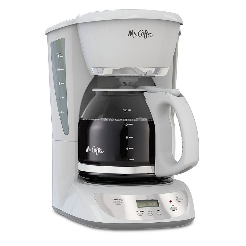 How To Clean Mr Coffee Maker With Clean Cycle Share The Knownledge
