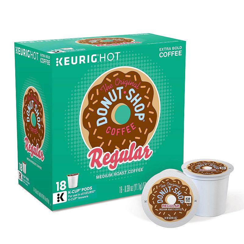 Keurig® K-Cup® Pod The Original Donut Shop Coffee - 108-pk.