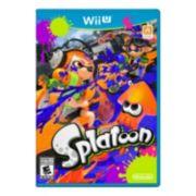 Splatoon for Nintendo Wii U