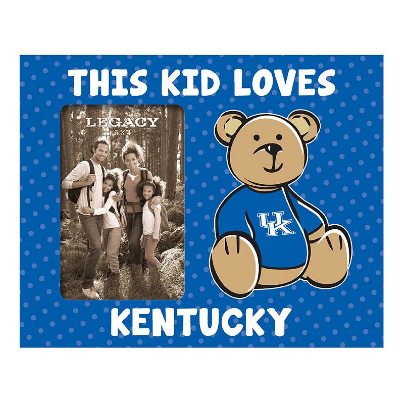 Legacy Athletic Kentucky Wildcats 4