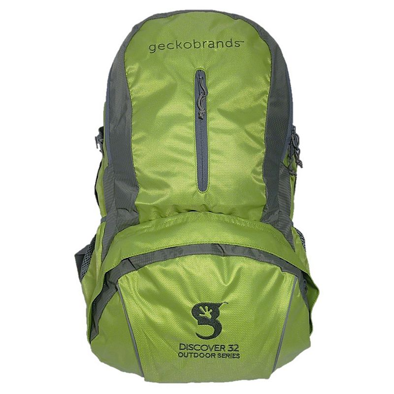 geckobrands Discover 32 Outdoor Backpack