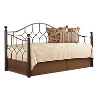 Fashion Bed Group Bianca Euro Top Spring Pop-Up Daybed