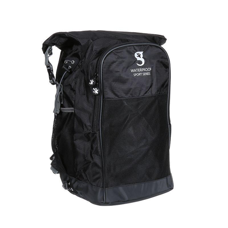 geckobrands Waterproof Sports Series All Sport Backpack