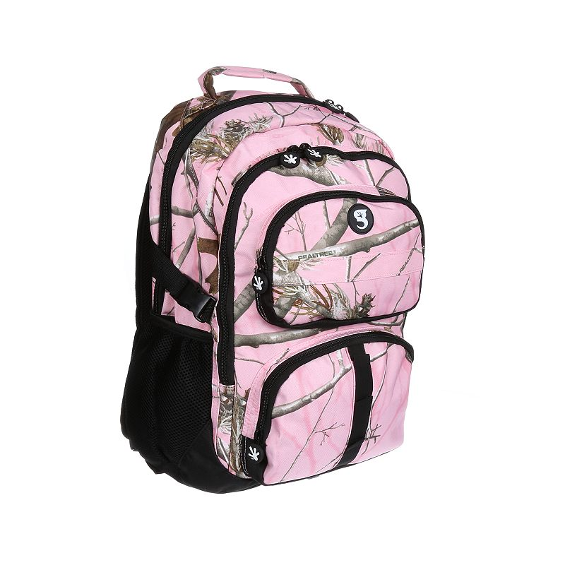 geckobrands 4 Compartment Backpack