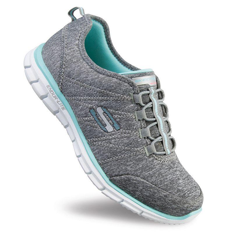 Skechers Glider Electricity Women's Slip-On Comfort Sneakers
