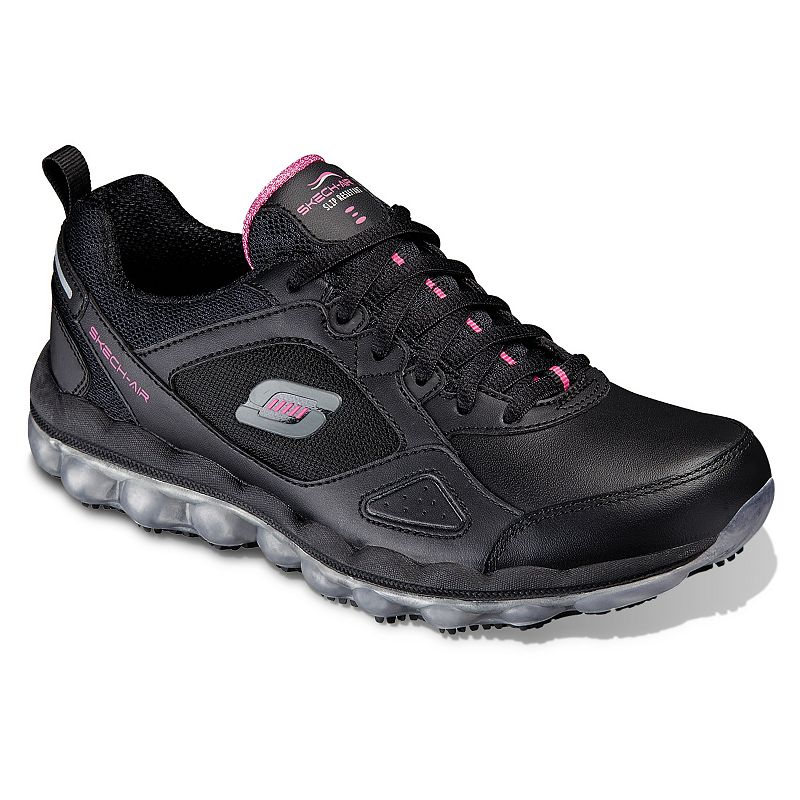 Skechers Relaxed Fit Skech-Air SR Women's Work Shoes