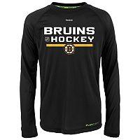 Boys 8-20 Reebok Boston Bruins Authentic Freeze Performance Tee