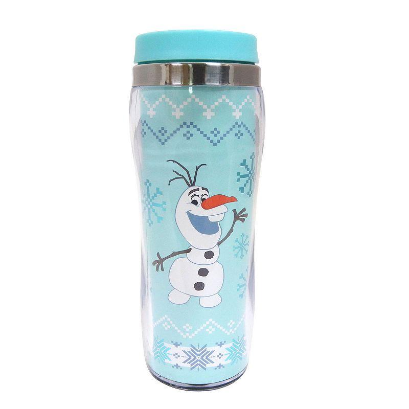 Disney's Frozen Olaf 16-oz. Travel Mug by Jumping Beans®