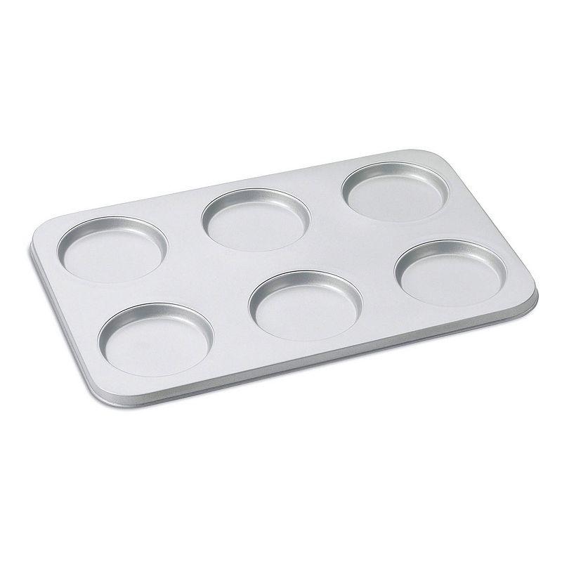 Cuisinart 6-Cup Nonstick Muffin Pan