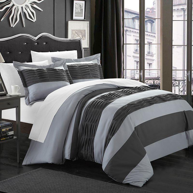 Park Lane 6-pc. Comforter Set