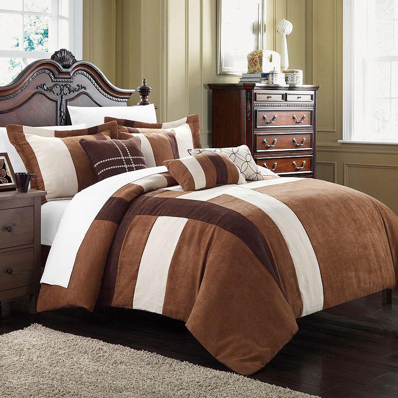 Regina 7-pc. Comforter Set