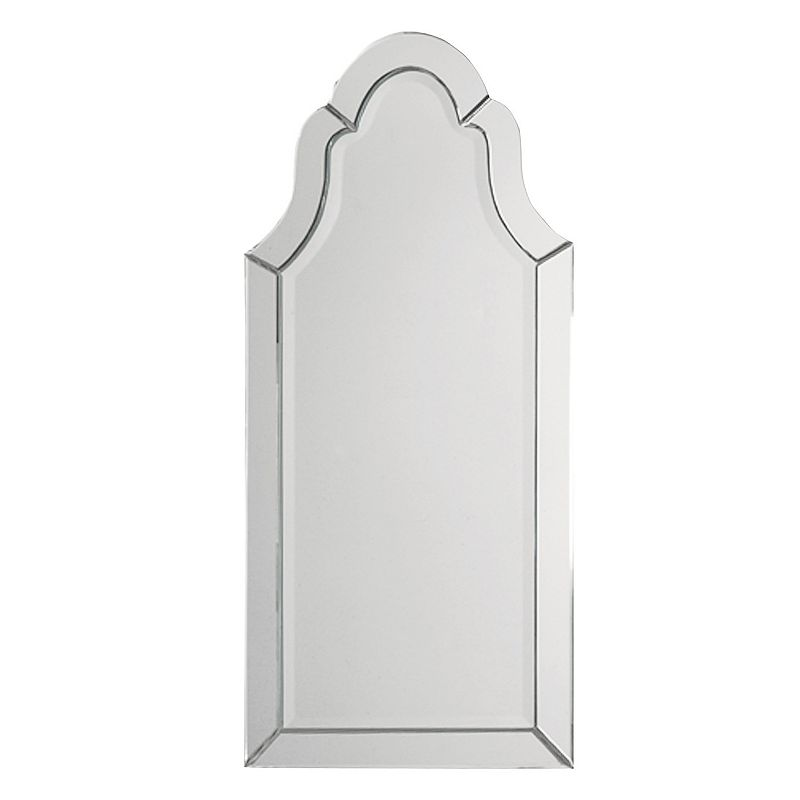 Hovan Beveled Wall Mirror
