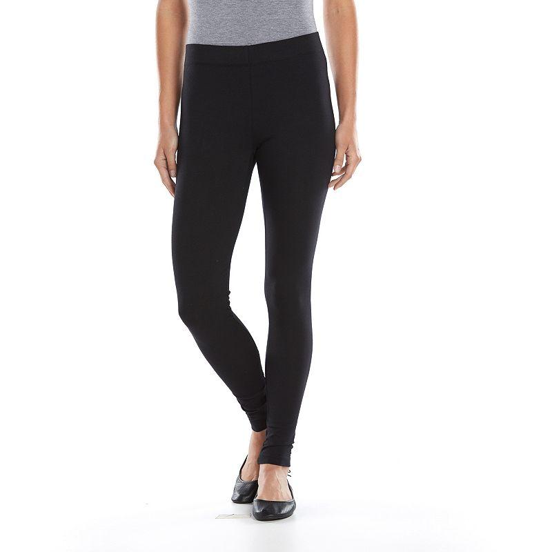 SONOMA Goods for Life™ Stretch Leggings - Women's