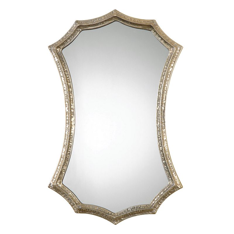 Mesdoura Metal Wall Mirror