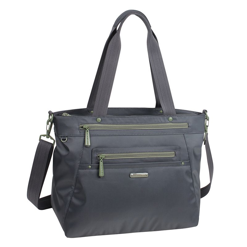Beside-U Isabel Soft-Touch Tote Bag