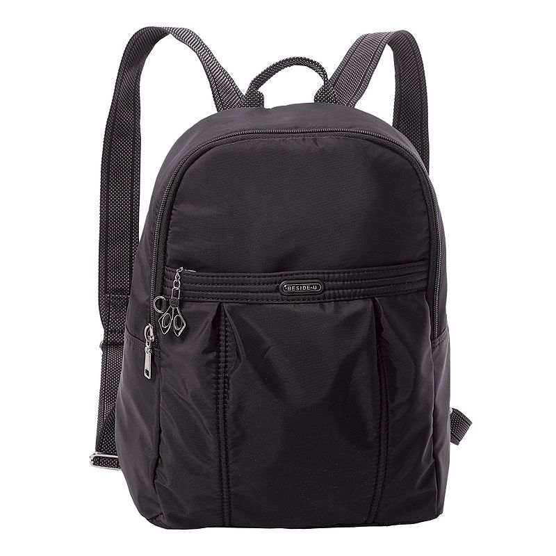 Beside-U Kaylin Water-Repellent 12-inch Laptop Backpack