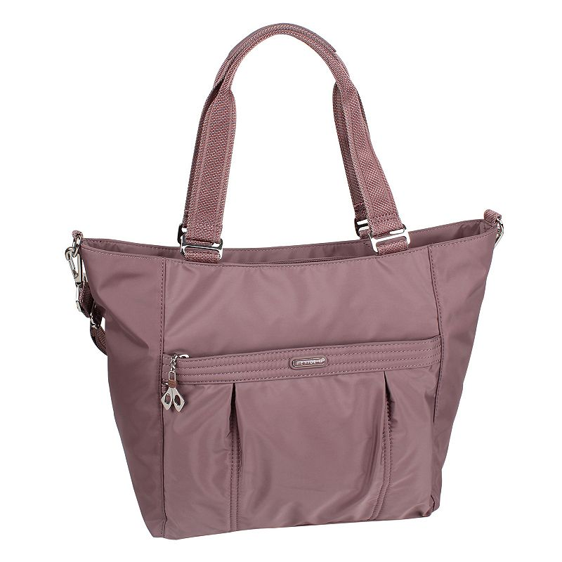 Beside-U Leanna Soft-Touch Tote Bag