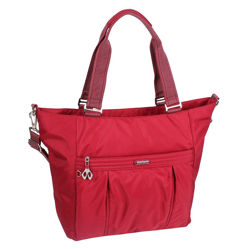 Beside-U Leanna Soft-Touch Tote Bag