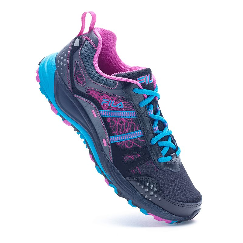 FILA® Memory Statique Women's Running Shoes