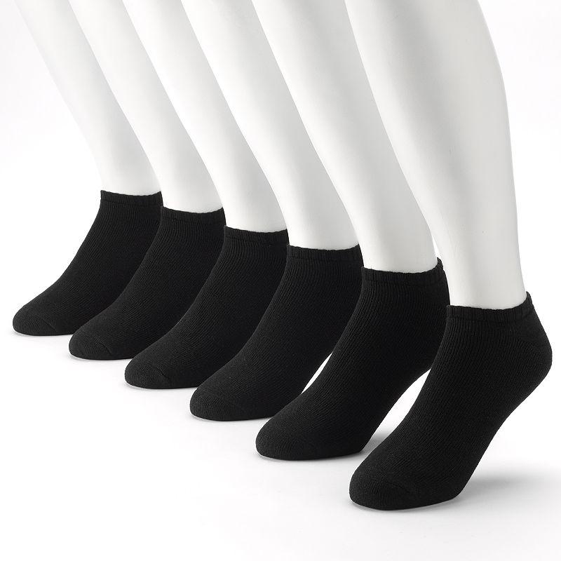 Tek Gear® 6-pk. No-Show Socks - Men