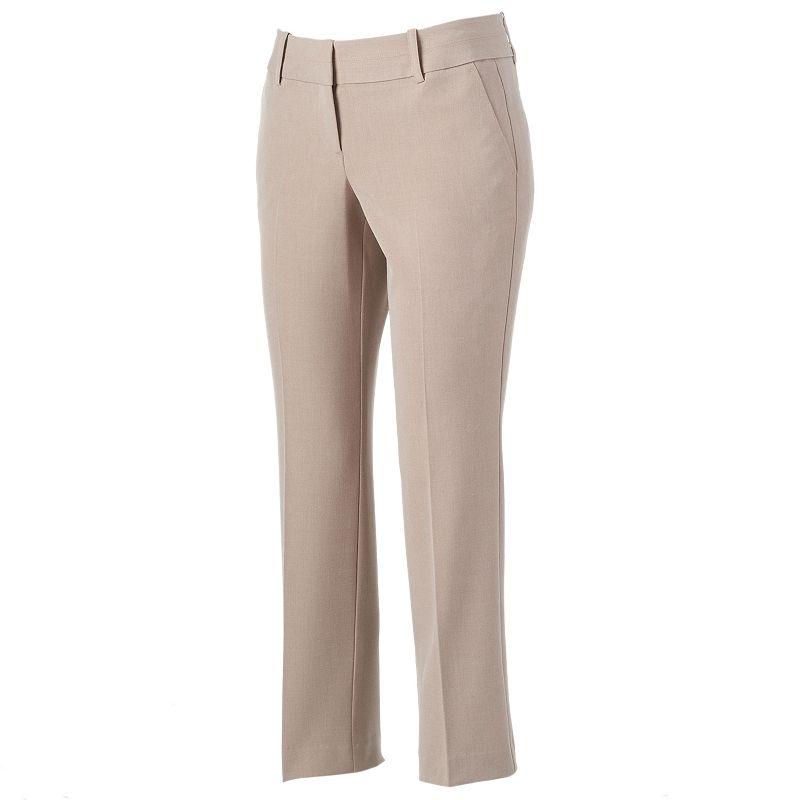 Petite Apt. 9® Modern Fit Dress Pants