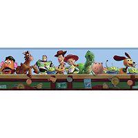 Disney / Pixar Toy Story Toy Chest Wall Border