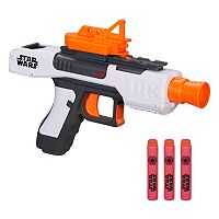 Star Wars: Episode VII The Force Awakens First Order Stormtrooper Blaster by Nerf